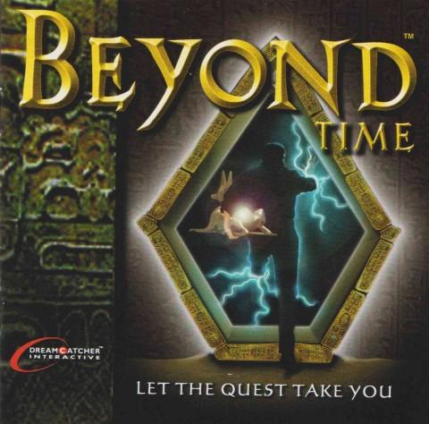 Beyond Time (Manual)