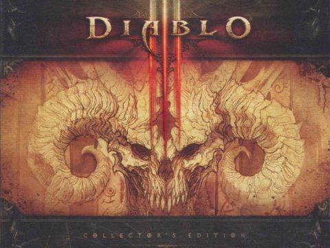 Diablo 3 – Soundtrack (Misc)