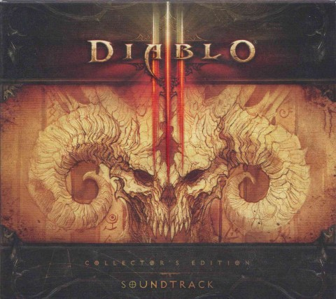 Diablo 3 – Soundtrack (Misc)