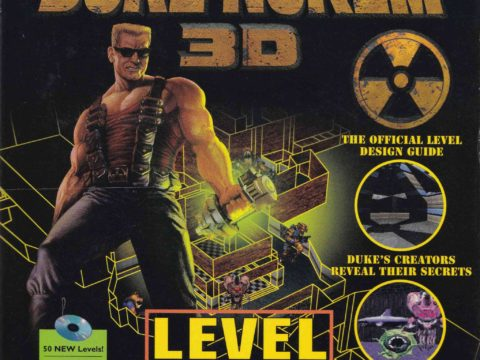 Duke Nukem 3D – Level Design Handbook