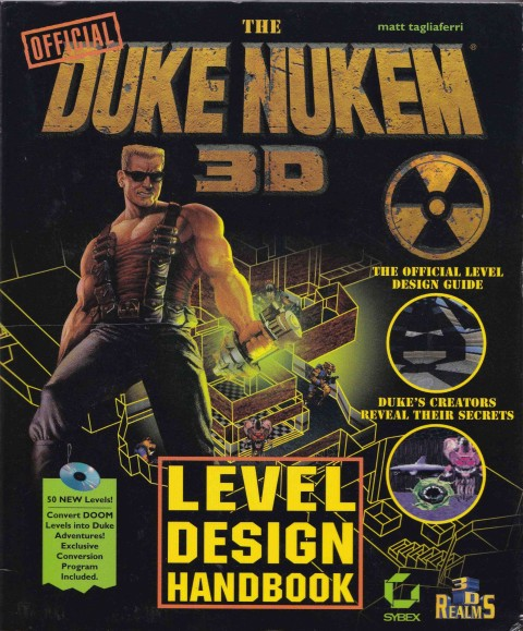 Duke Nukem 3D – Level Design Handbook