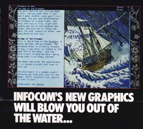 Infocom – Catalog