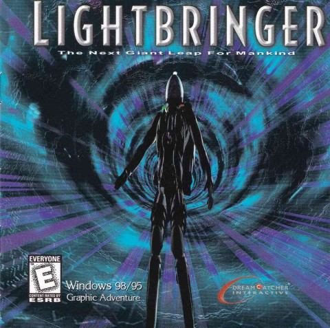 LightBringer (Manual)
