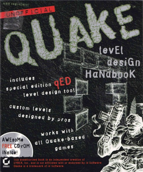 Quake Level Design Handbook