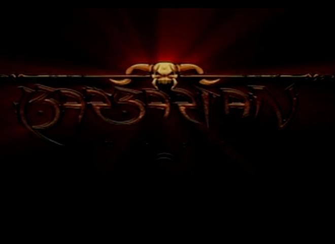 Barbarian (PS2)