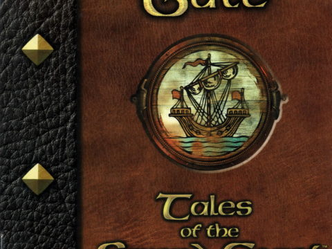 Baldurs Gate – Tales of the Sword Coast (Manual)
