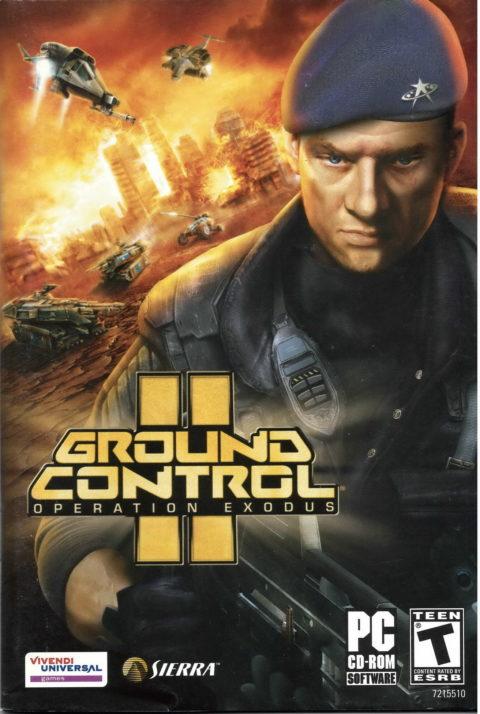 Ground Control II (Manual)