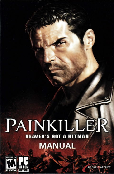 Painkiller (Manual)