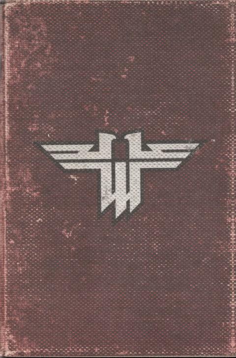 Return to Castle Wolfenstein (Manual)