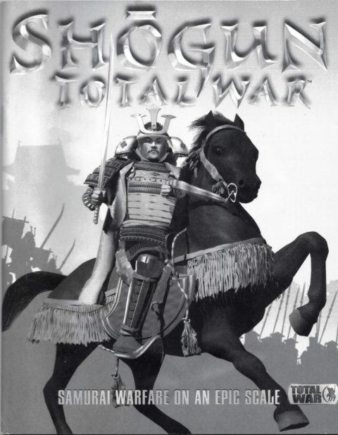 Shogun Total War (Manual)