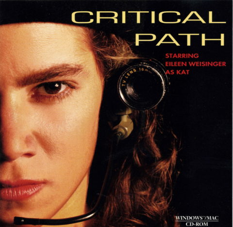Critical Path (Manual)