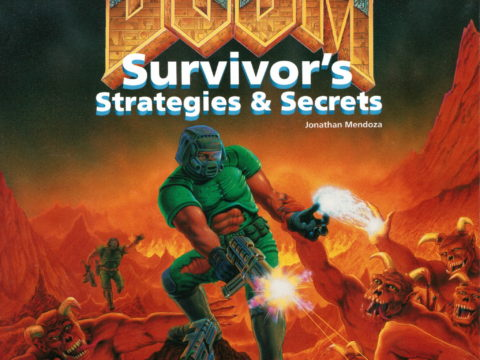 Doom Survivors Strategies and Secrets