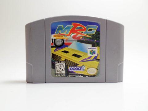 Multi-Racing Championship (Nintendo 64)