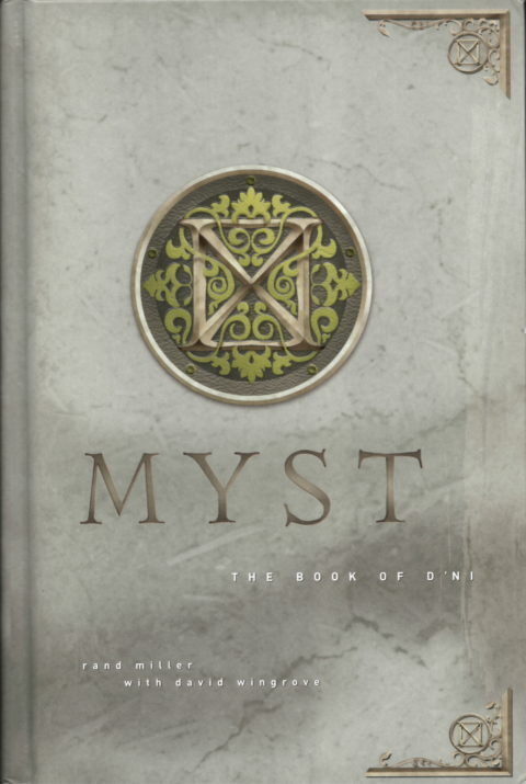 Myst – Book of D'ni