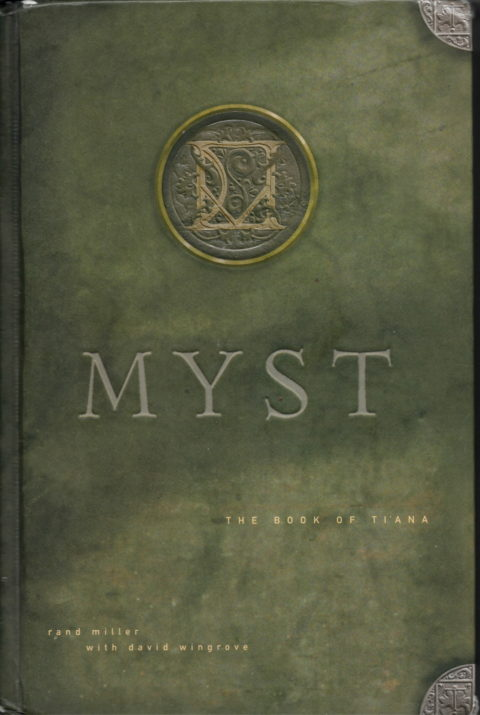 Myst – Book of Ti'ana