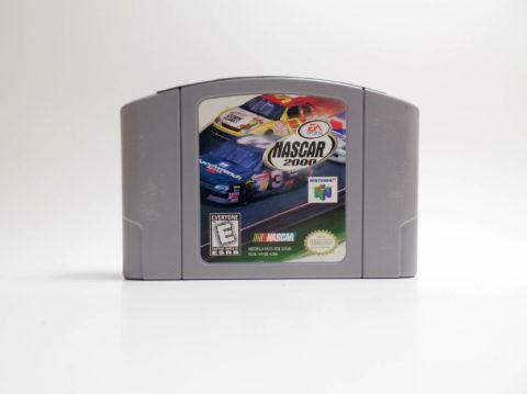 Nascar 2000 (Nintendo 64)