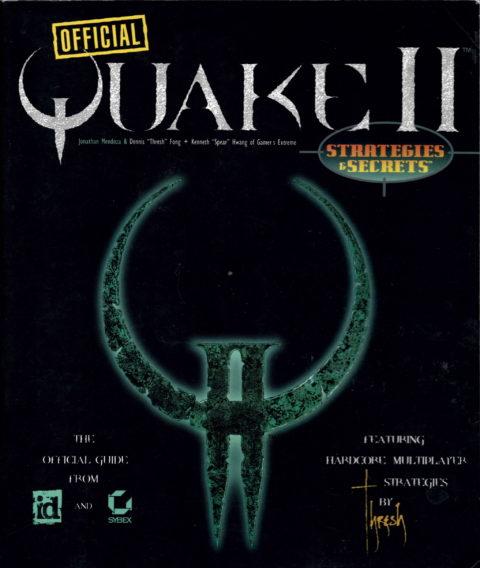 Quake II – Strategies and Secrets