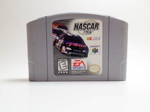 Nascar 99 (Nintendo 64)