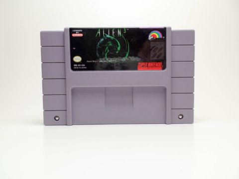 Alien 3 (Super Nintendo)