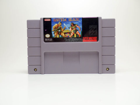 Battleblaze (Super Nintendo)
