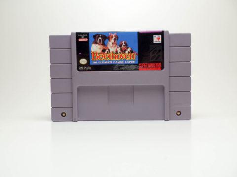 Beethoven (Super Nintendo)
