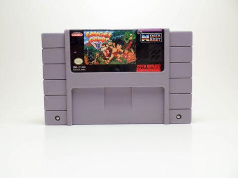 Congos Caper (Super Nintendo)