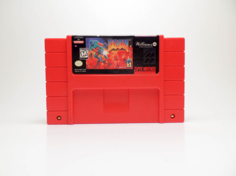 Doom (Super Nintendo)