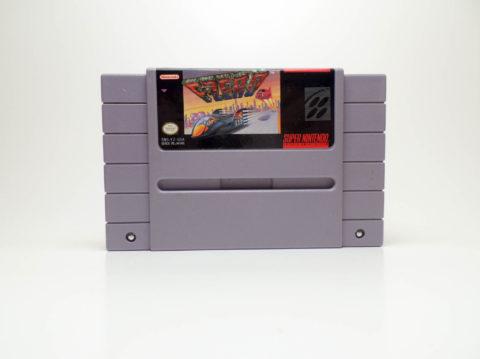 F-Zero (Super Nintendo)