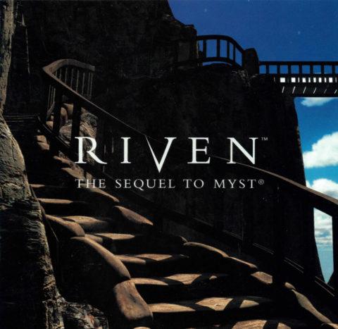 Riven (PC Manual)