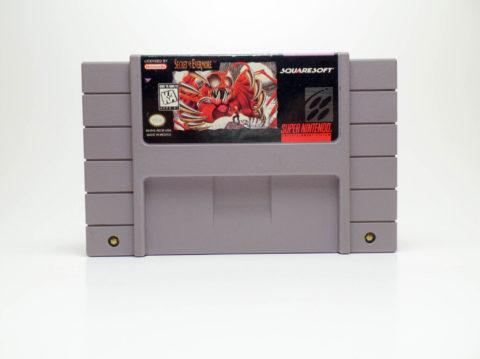 Secret of Evermore (Super Nintendo)