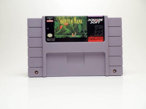 Secret of Mana (Super Nintendo)