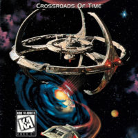Star Trek – Crossroads of Time (SNES Manual)