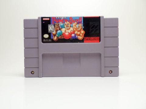 Super Punch-Out (Super Nintendo)