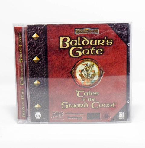 Baldurs Gate – Tales of the Sword Coast