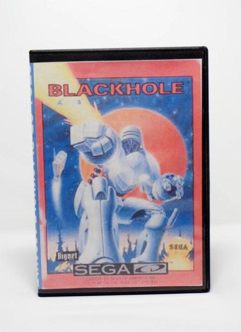 Blackhole Assault