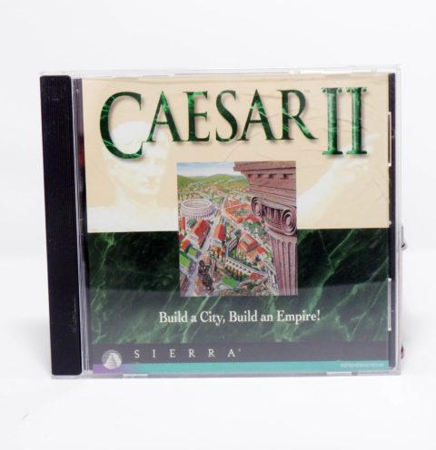 Caesar II