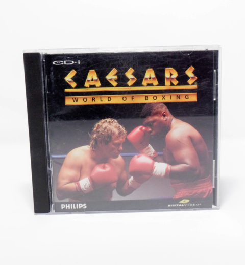 Caesars World of Boxing