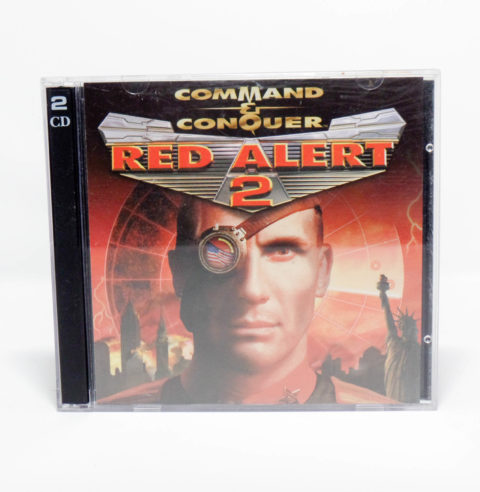 Command and Conquer – Red Alert 2
