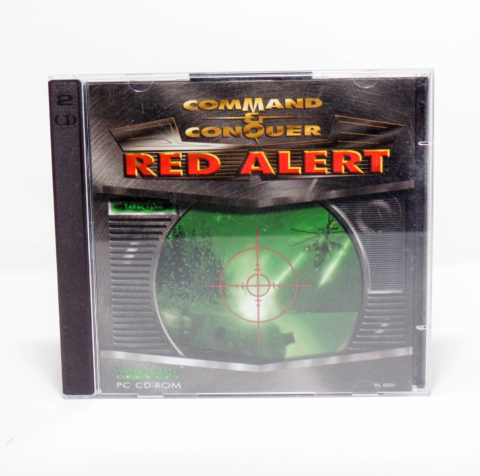 Command and Conquer – Red Alert