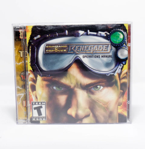 Command and Conquer – Renegade