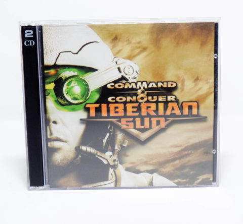 Command and Conquer – Tiberian Sun