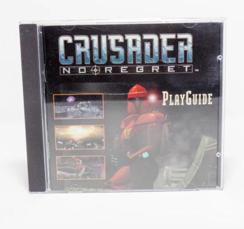 Crusader – No Regret
