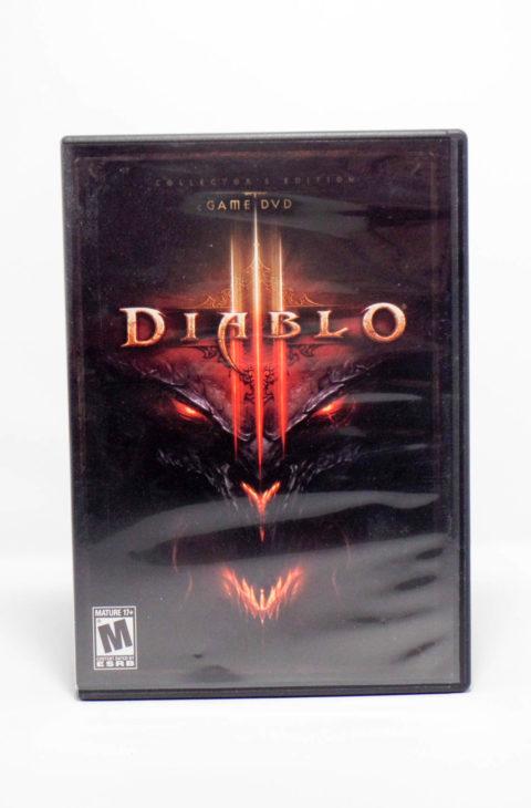 Diablo III – Game DVD