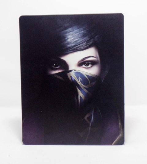 Dishonored 2 – Steelbook