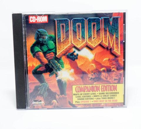 Doom – Companion Edition
