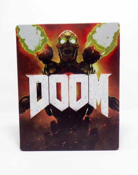 Doom – Steelcase