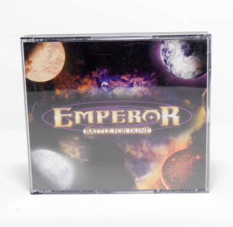 Emperor – Battle for Dune
