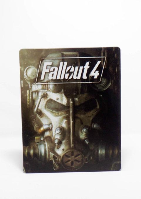 Fallout 4 – Steelbook