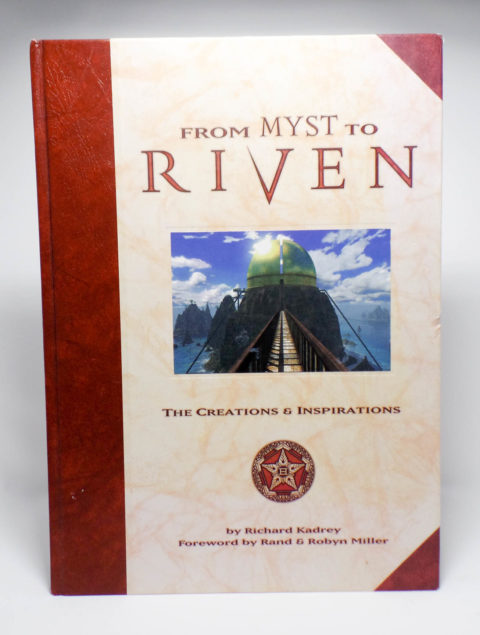 From Myst to Riven