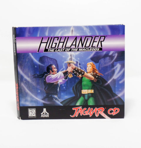 Highlander – The Last Of The Macleods